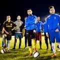 Entrainement de l'équipe seniors de Corbas, Stade des Taillis, Romain ETIENNE/ item