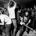Ruined Families en concert à Zero le 9 mars 2014, Athenes, Grèce.