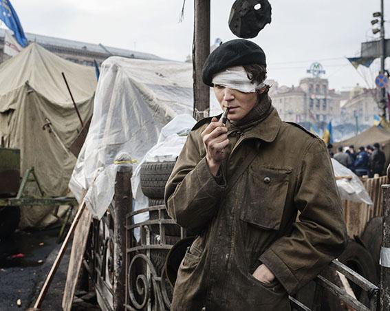 Ukraine : de Maïdan au Donbass