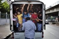 Exilé(e)s de Birmanie