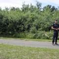 Attentat sur le site de la Société Air Products. Un périmètre de sécurité de 300m a été établi par la gendarmerie.